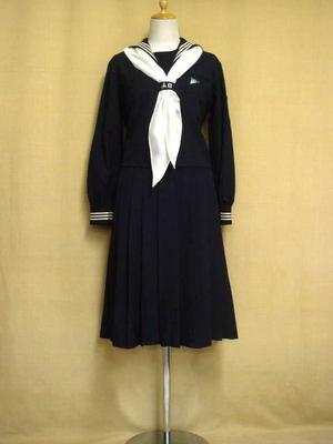 女子学院高等学校の中古制服