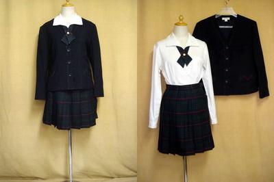 千葉日本大学第一高等学校の中古制服