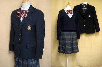 細田学園高等学校の中古制服