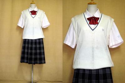 樟南高等学校の中古制服