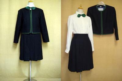 富山国際大学付属高等学校の中古制服