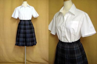 京都両洋高等学校の中古制服