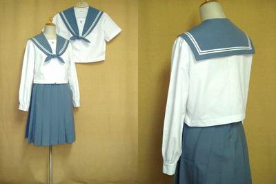 大分鶴崎高等学校の中古制服