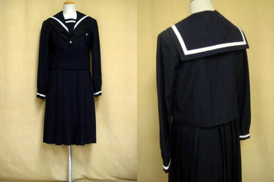 熊本第一高等学校の制服