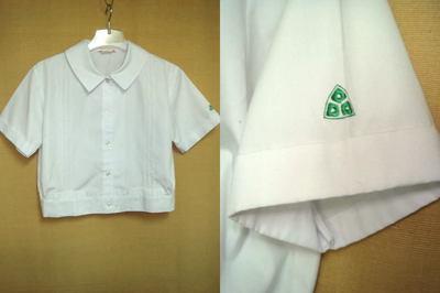 金蘭会高等学校の中古制服