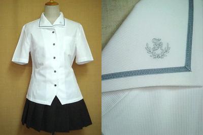 伯太高等学校の中古制服
