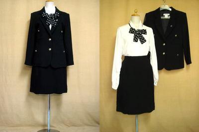 聖徳大学の中古制服