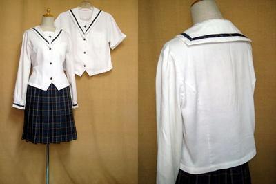 今治南高等学校の中古制服