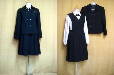 桐朋女子高等学校の中古制服