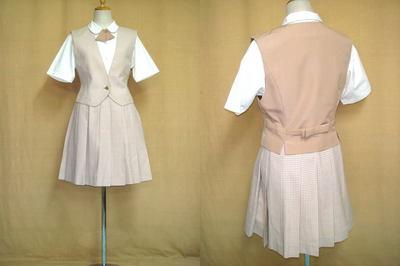 千葉県立大多喜高等学校の中古制服