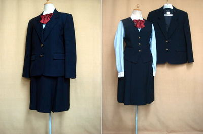 浦和実業学園高等学校の中古制服