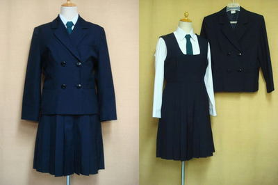 済々黌高等学校の中古制服