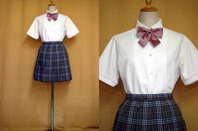 至学館高等学校の中古制服