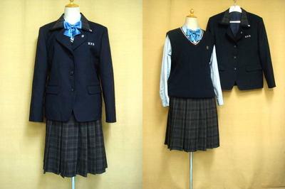 近畿大学付属福岡高等学校の中古制服