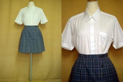 千葉明徳高等学校の中古制服