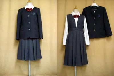 仁川学院高等学校の中古制服