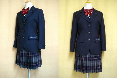 東筑紫学園高等学校の中古制服