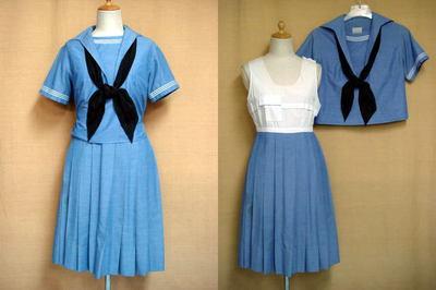 ルーテル学院高等学校の中古制服