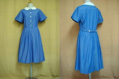 神戸山手女子高等学校の中古制服
