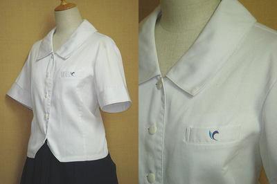 中央大学横浜山手高等学校の中古制服