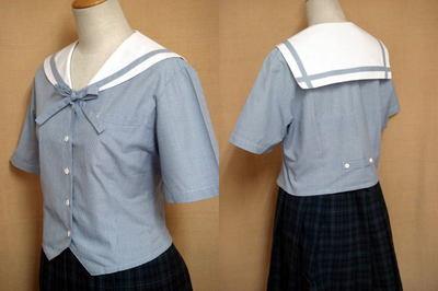 七戸高等学校の中古制服