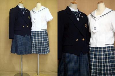 36九州文化学園高等学校の中古制服