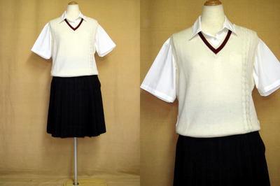 36國學院大學栃木高等学校の中古制服