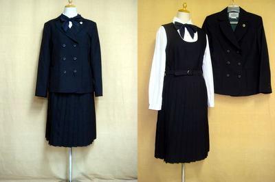 椙山女学園高等学校の中古制服