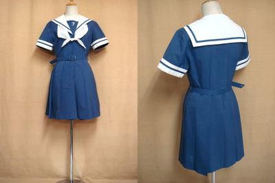 熊本学園大学付属高等学校の中古制服