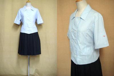 京都光華高等学校の中古制服