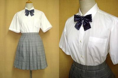 東京都立桐ヶ丘高等学校の中古制服