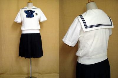 博多女子高等学校の中古制服