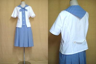 奈良育英高等学校の中古制服