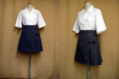 名古屋国際高等学校の中古制服
