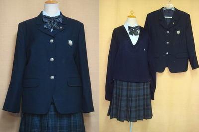 笹田学園 ・デザインテクノロジー専門学校の中古制服