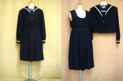 熊本第一高等学校の中古制服