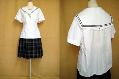 倉敷翠松高等学校の中古制服
