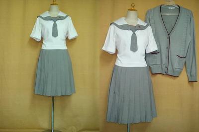 日本大学中学校の中古制服