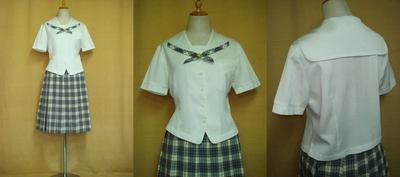 伊勢学園高等学校の中古制服
