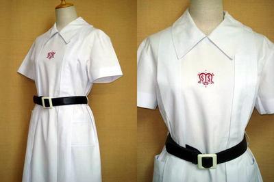 神戸松蔭高等学校の中古制服